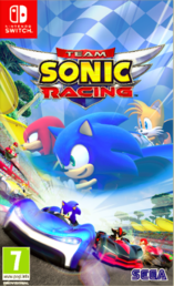 Team Sonic Racing (NSW)