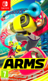 Arms (NSW)
