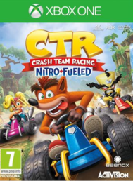Crash Team Racing - Nitro Fueled (Xbox One)