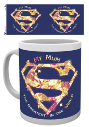 Superman My Mum  (Muki)