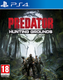Predator Hunting Grounds (PS4)