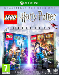 LEGO Harry Potter Collection Years 1-7 (Xbox One)