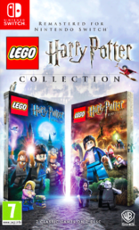 LEGO Harry Potter Collection Years 1-7 (NSW)