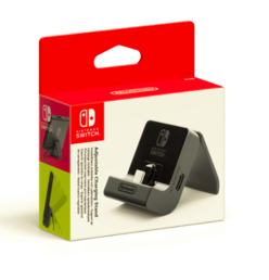 Nintendo Switch Adjustable Charging Stand (NSW)