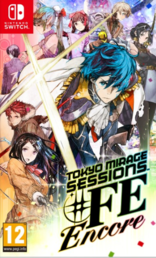 Tokyo Mirage Sessions ♯FE Encore (NSW)