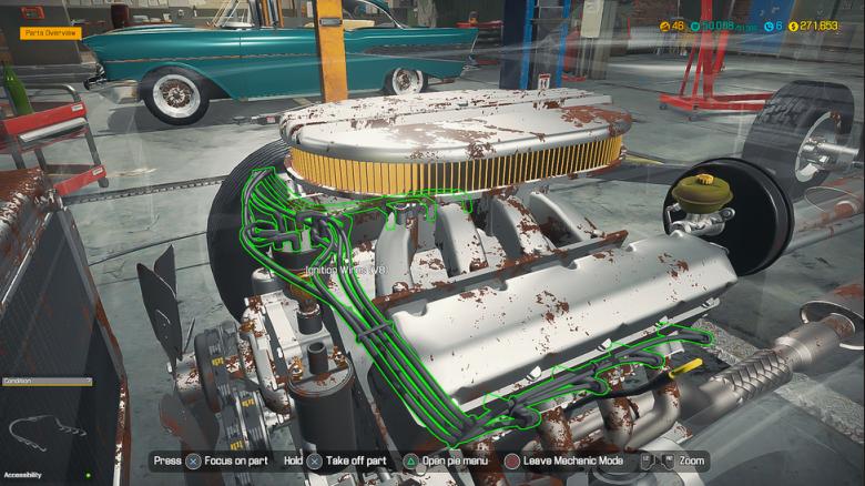 Car Mechanic Simulator >> Car Mechanic Simulator Ps4
